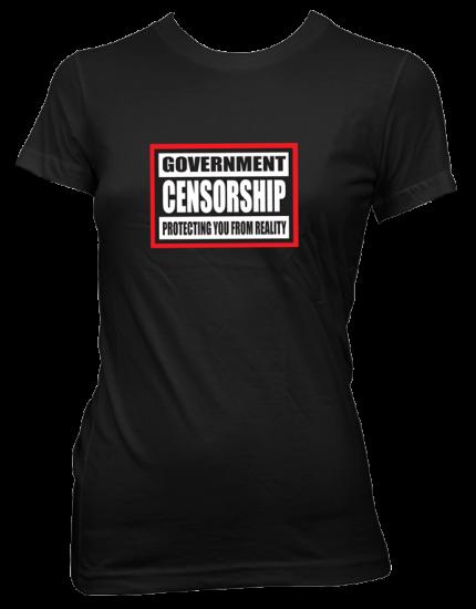 Women Government Censorship