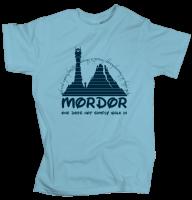 Mordor - Blue