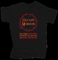 Occupy Mordor - Black