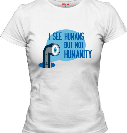 humanityw