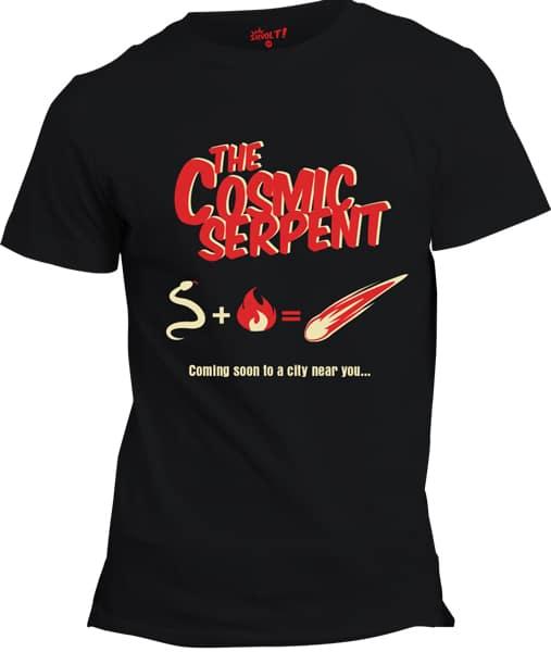 thecosmicserpent
